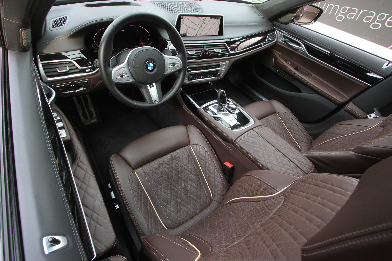 AIL BMW 730Ld xDrive M Paket Laser  16