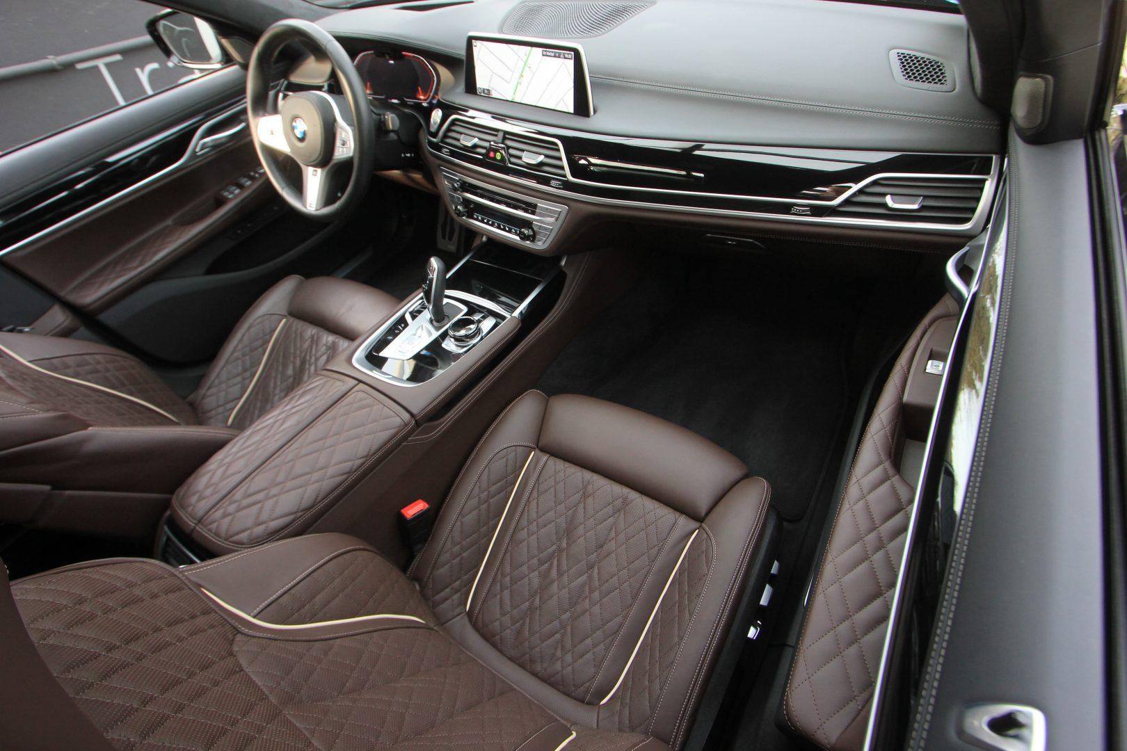 AIL BMW 730Ld xDrive M Paket Laser  14