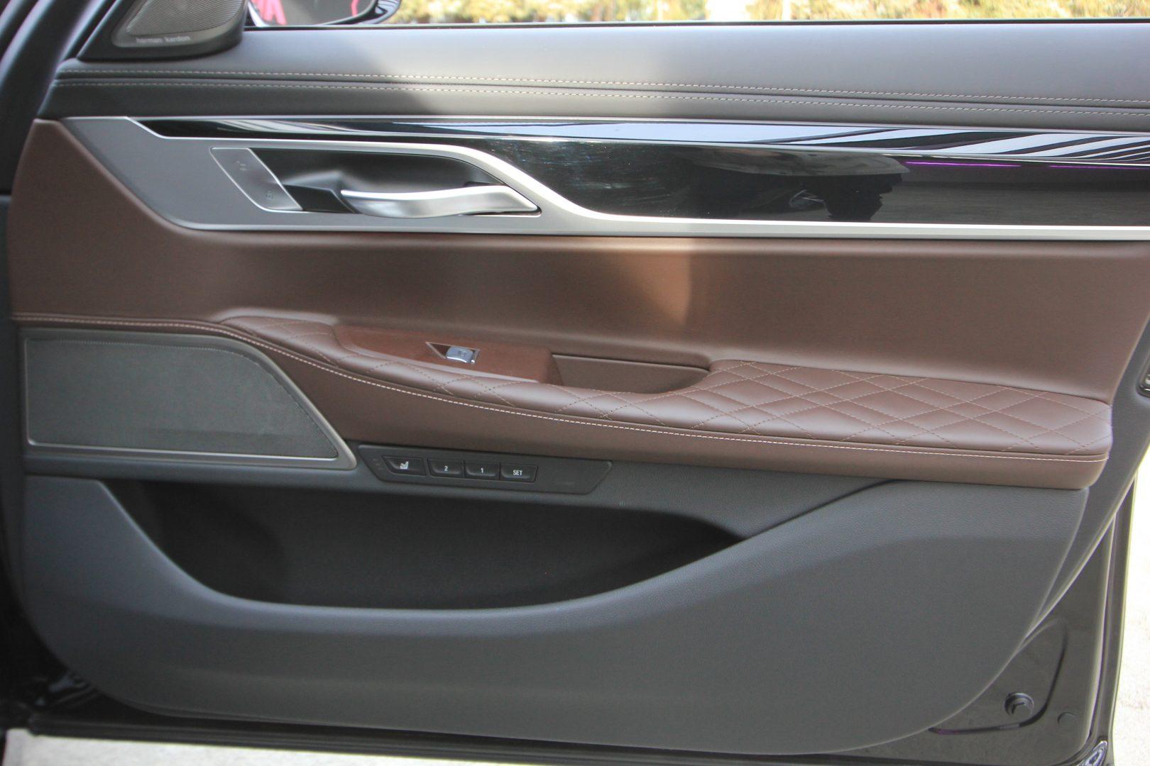 AIL BMW 730Ld xDrive M Paket Laser  12