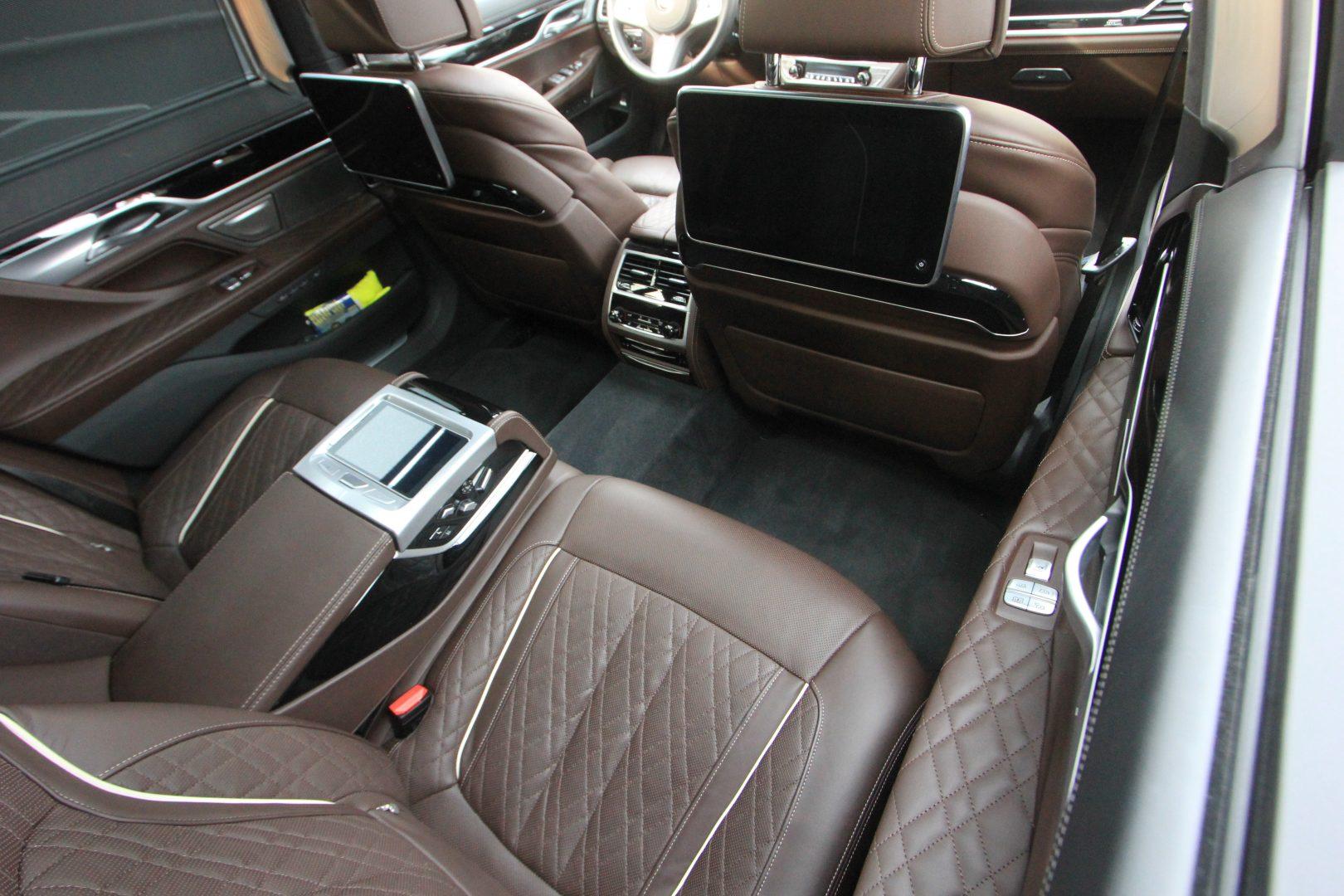 AIL BMW 730Ld xDrive M Paket Laser  6