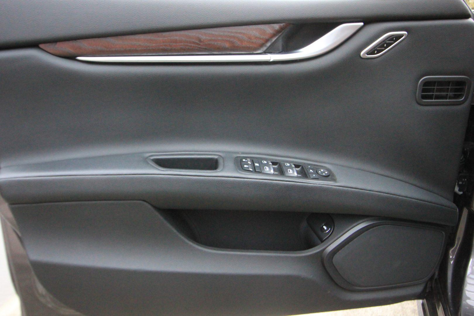 AIL Maserati Ghibli S Q4 5