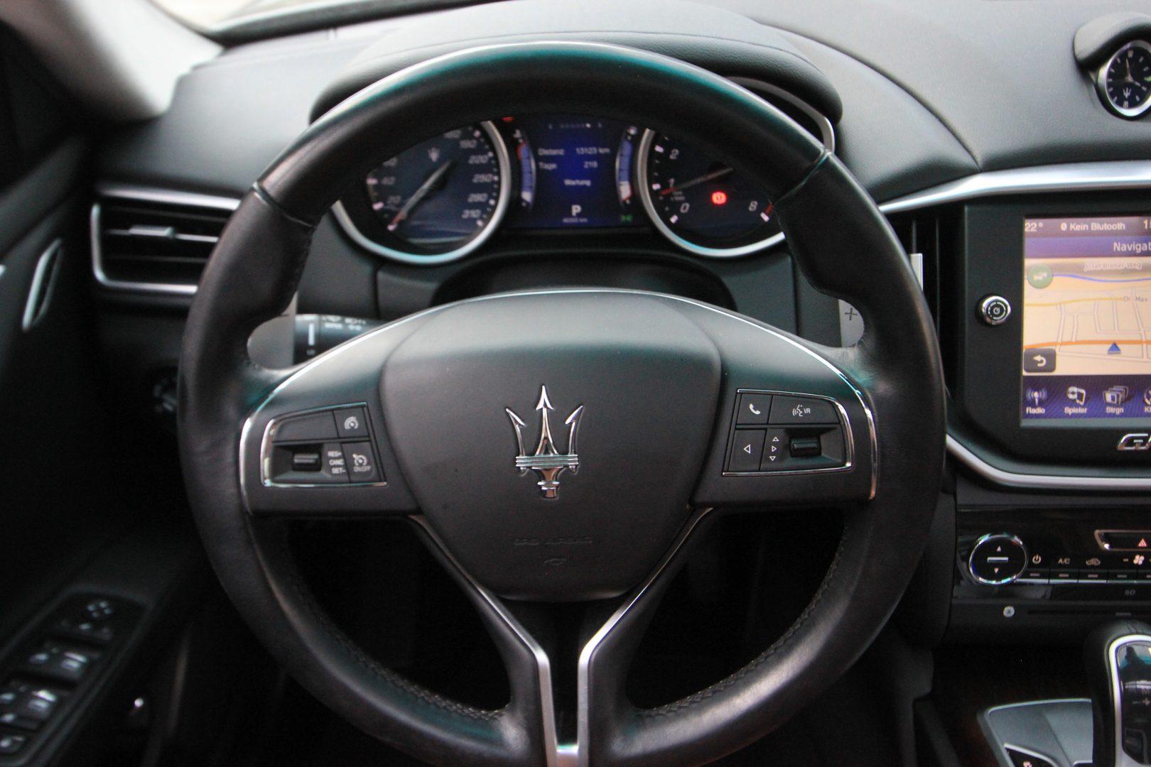 AIL Maserati Ghibli S Q4 10
