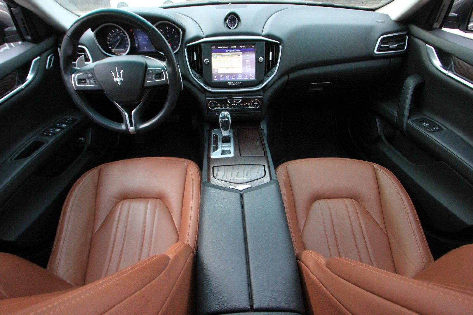 AIL Maserati Ghibli S Q4 9