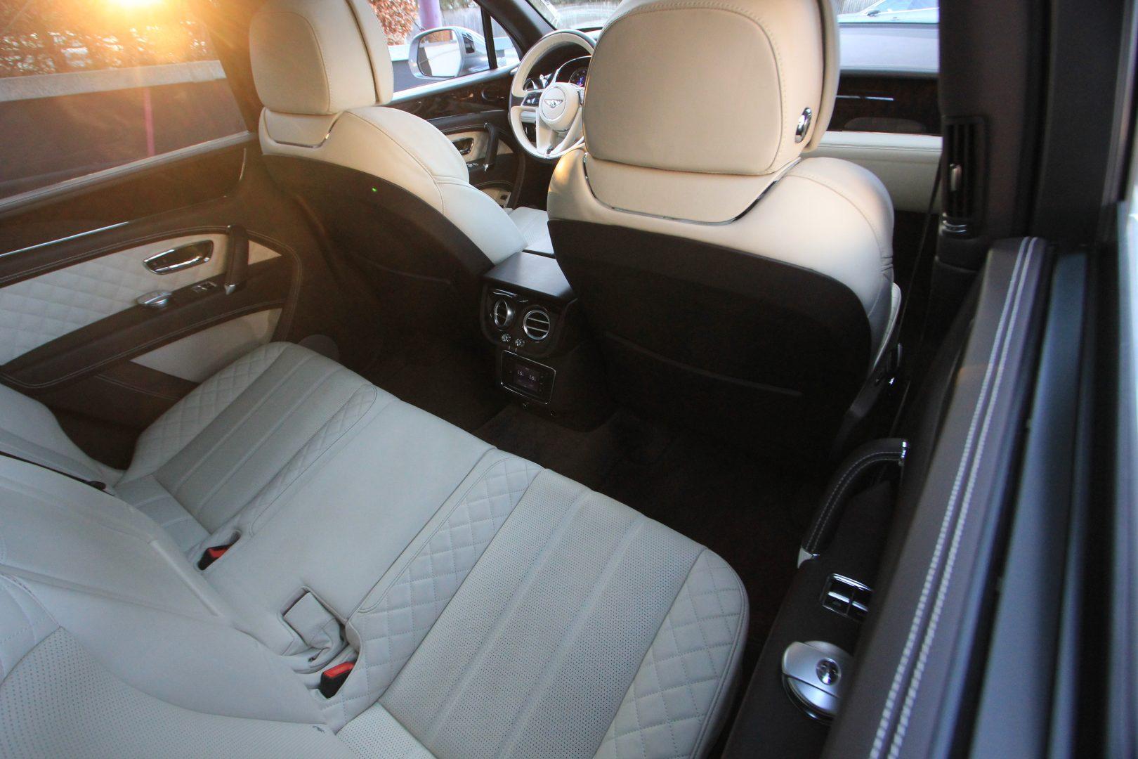AIL Bentley Bentayga W 12 6