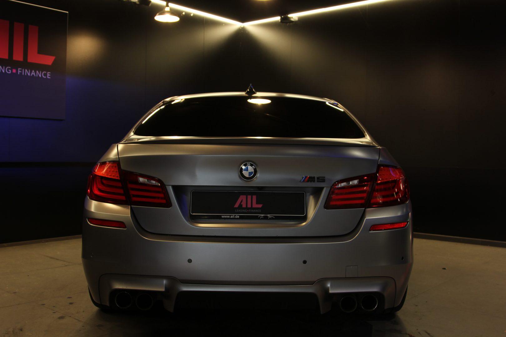 AIL BMW M5 3