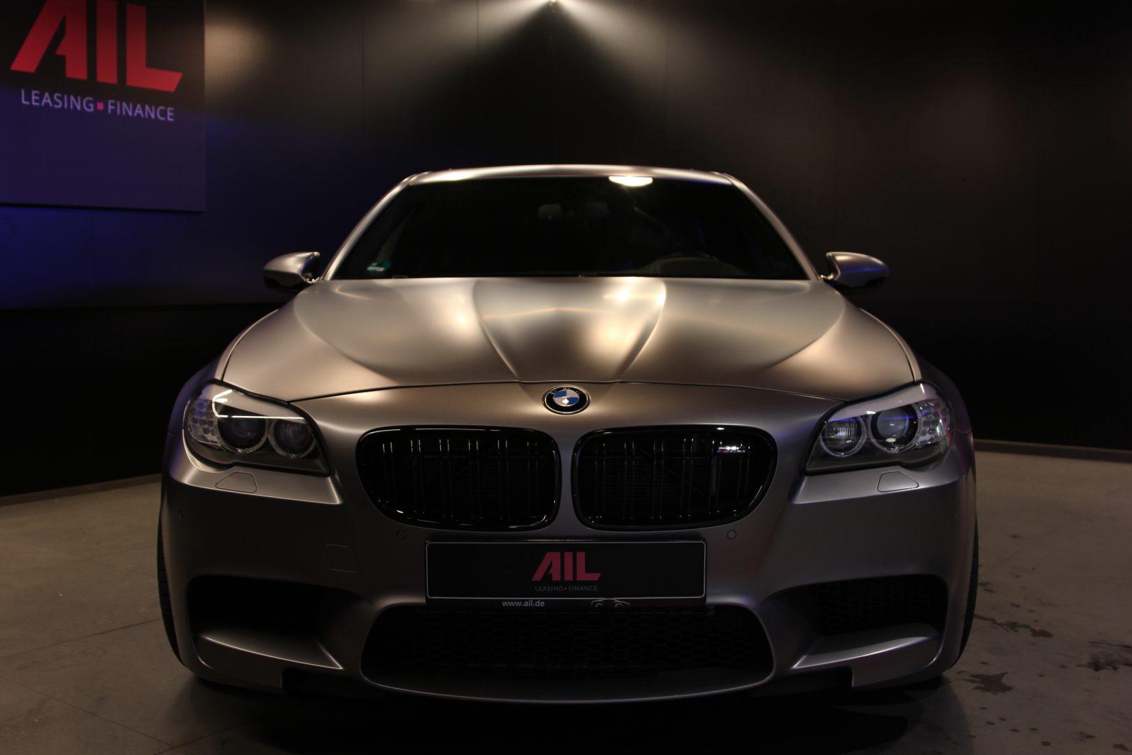 AIL BMW M5 9