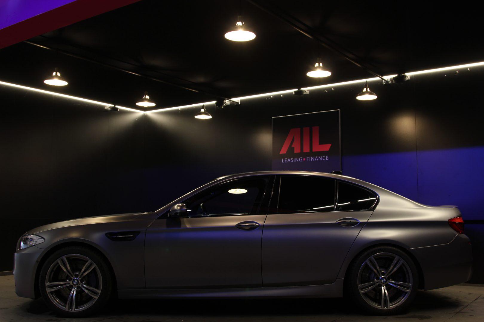 AIL BMW M5 11