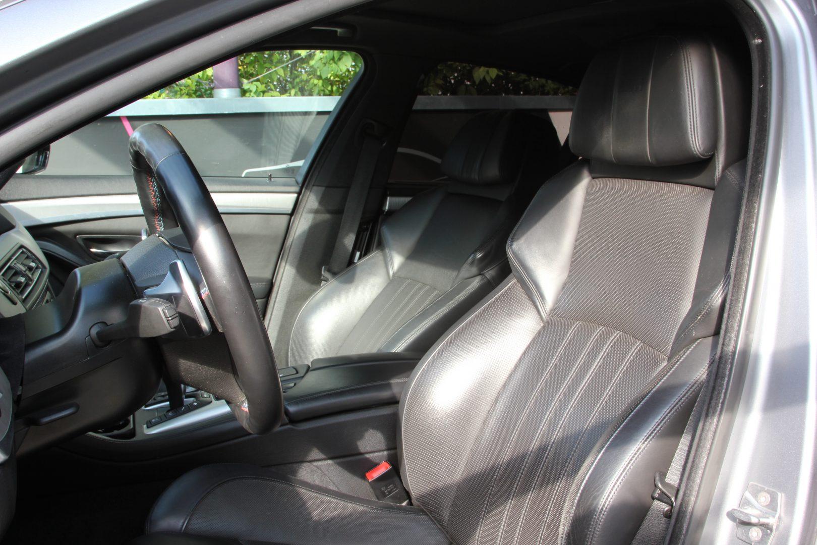 AIL BMW M5 4