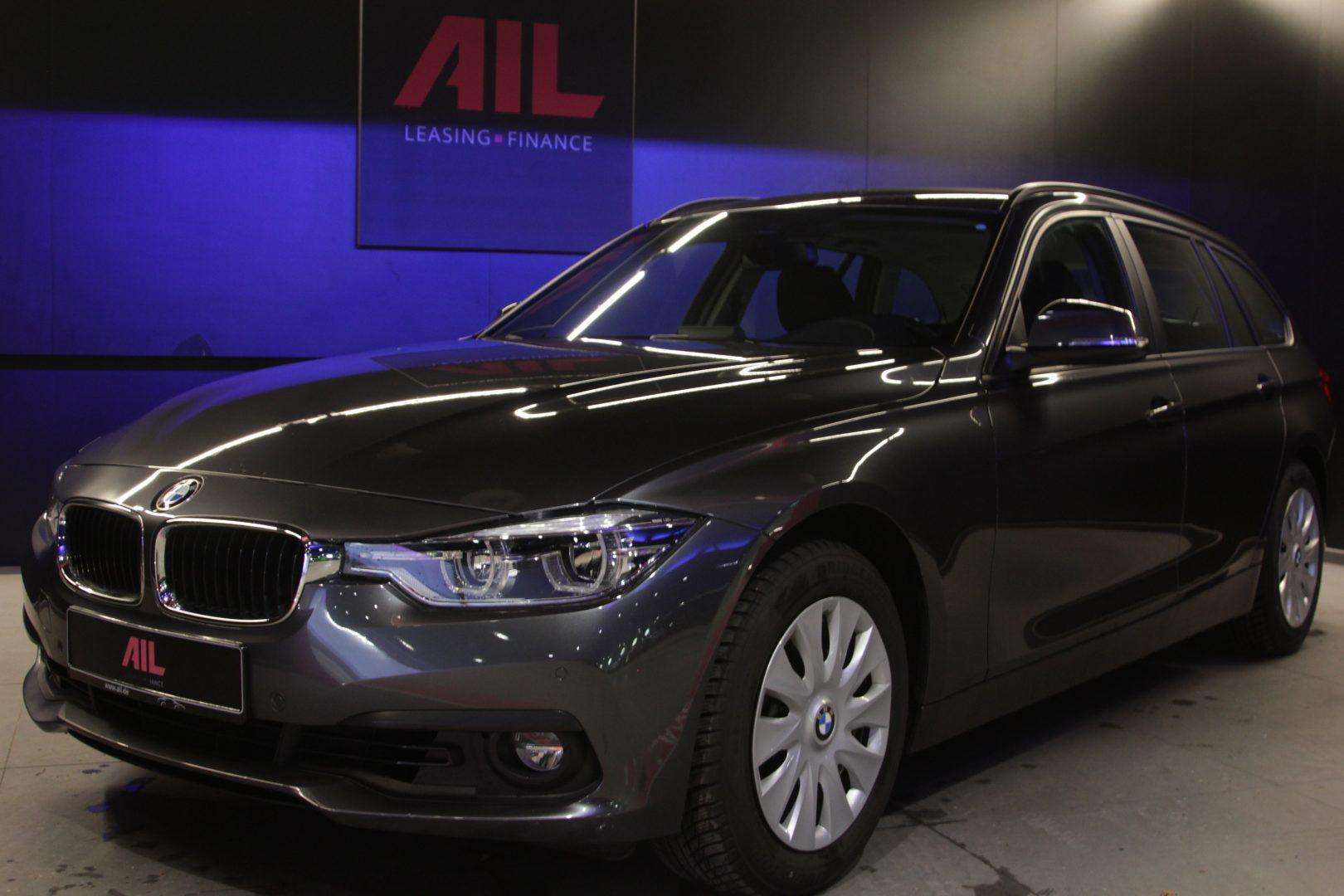 AIL BMW 320i xDrive Advantage 4