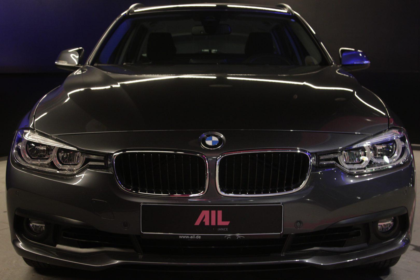 AIL BMW 320i xDrive Advantage 6