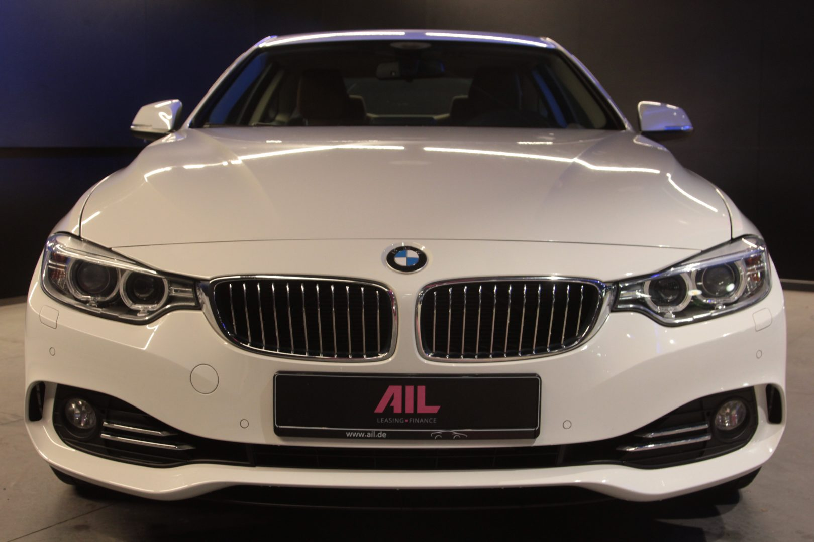 AIL BMW 430d 10