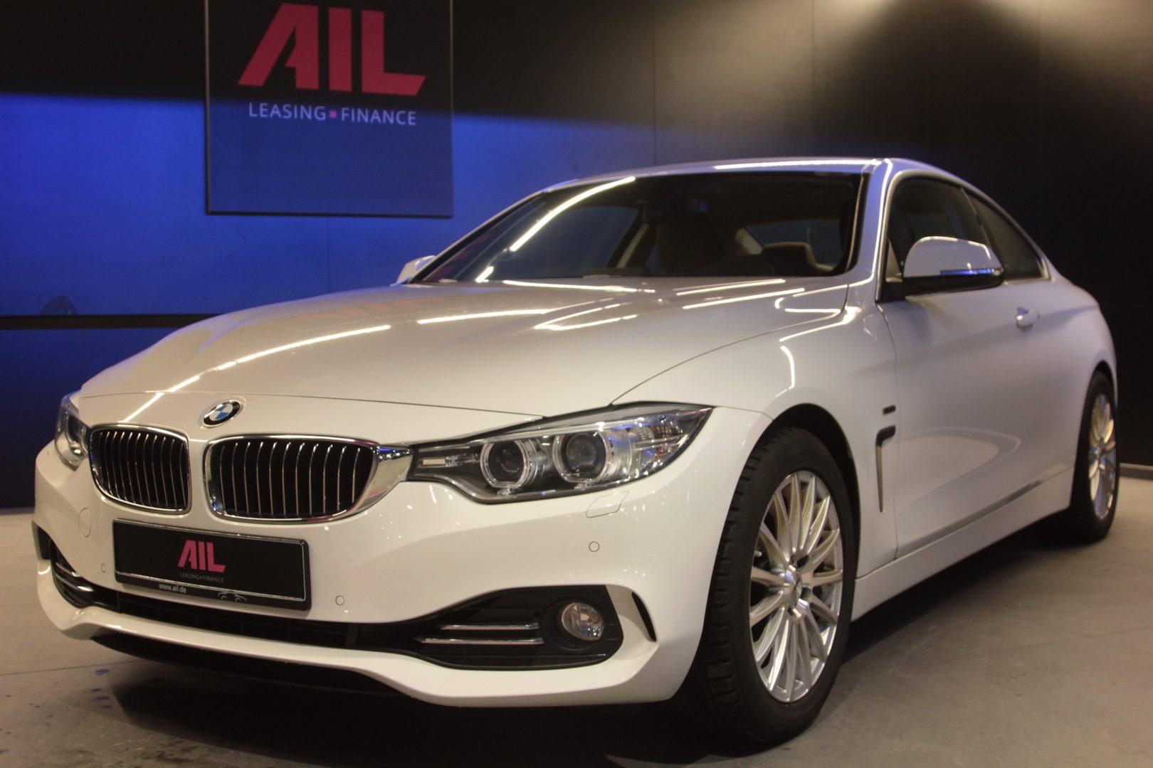 AIL BMW 430d 8