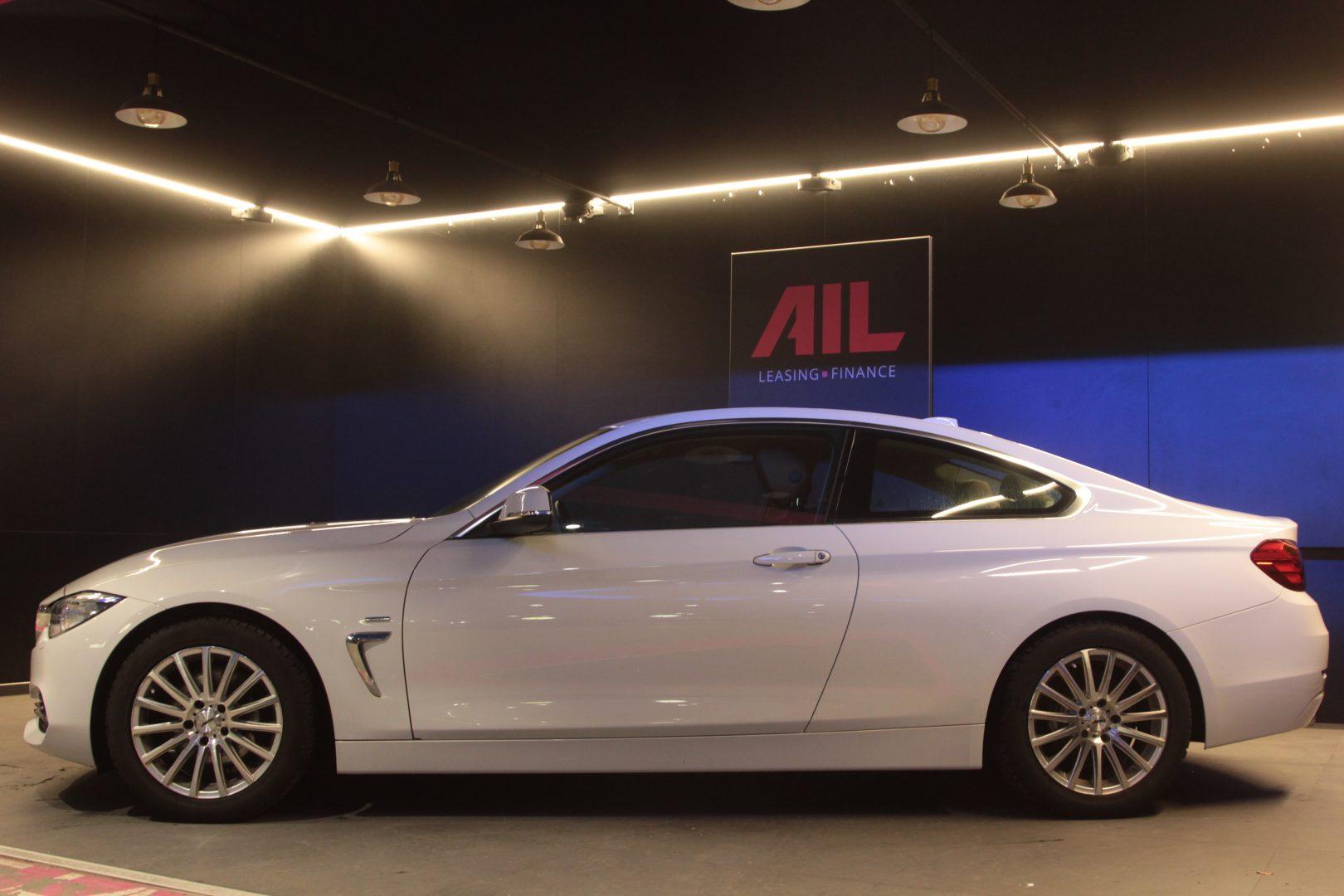AIL BMW 430d 6