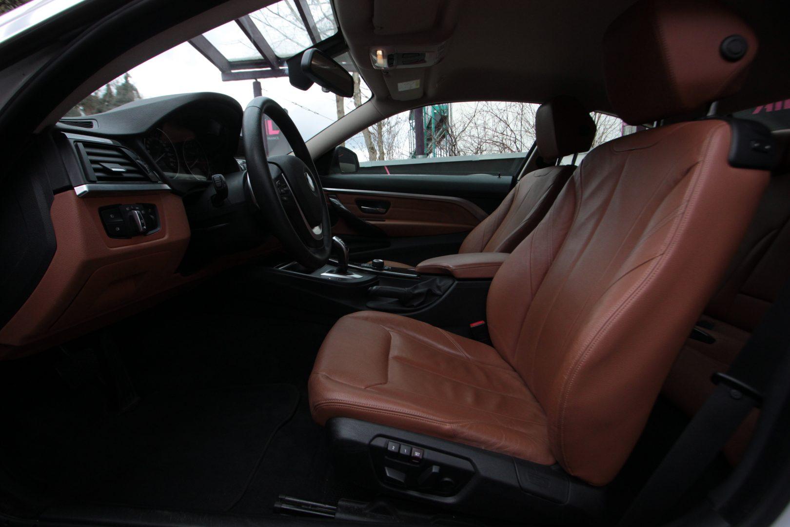 AIL BMW 430d 7
