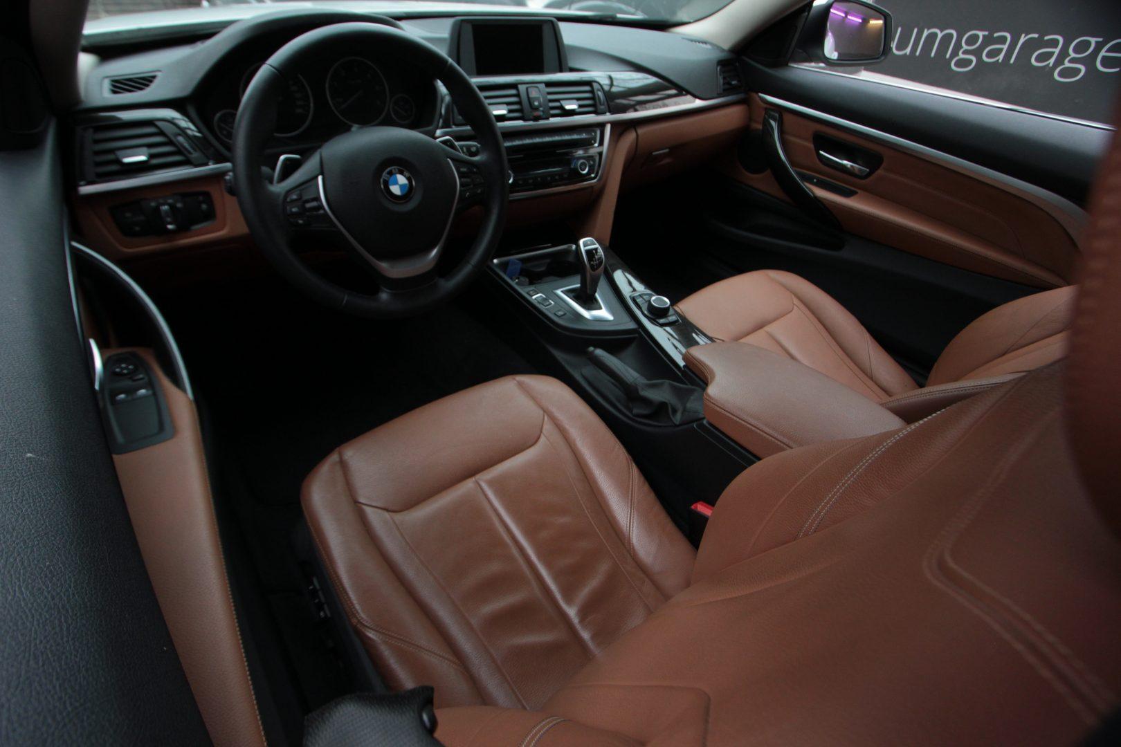 AIL BMW 430d 5