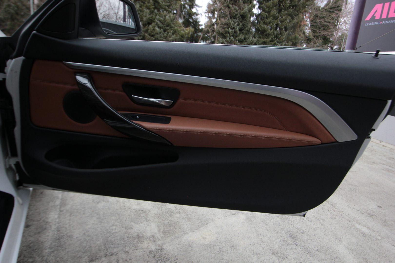 AIL BMW 430d 12