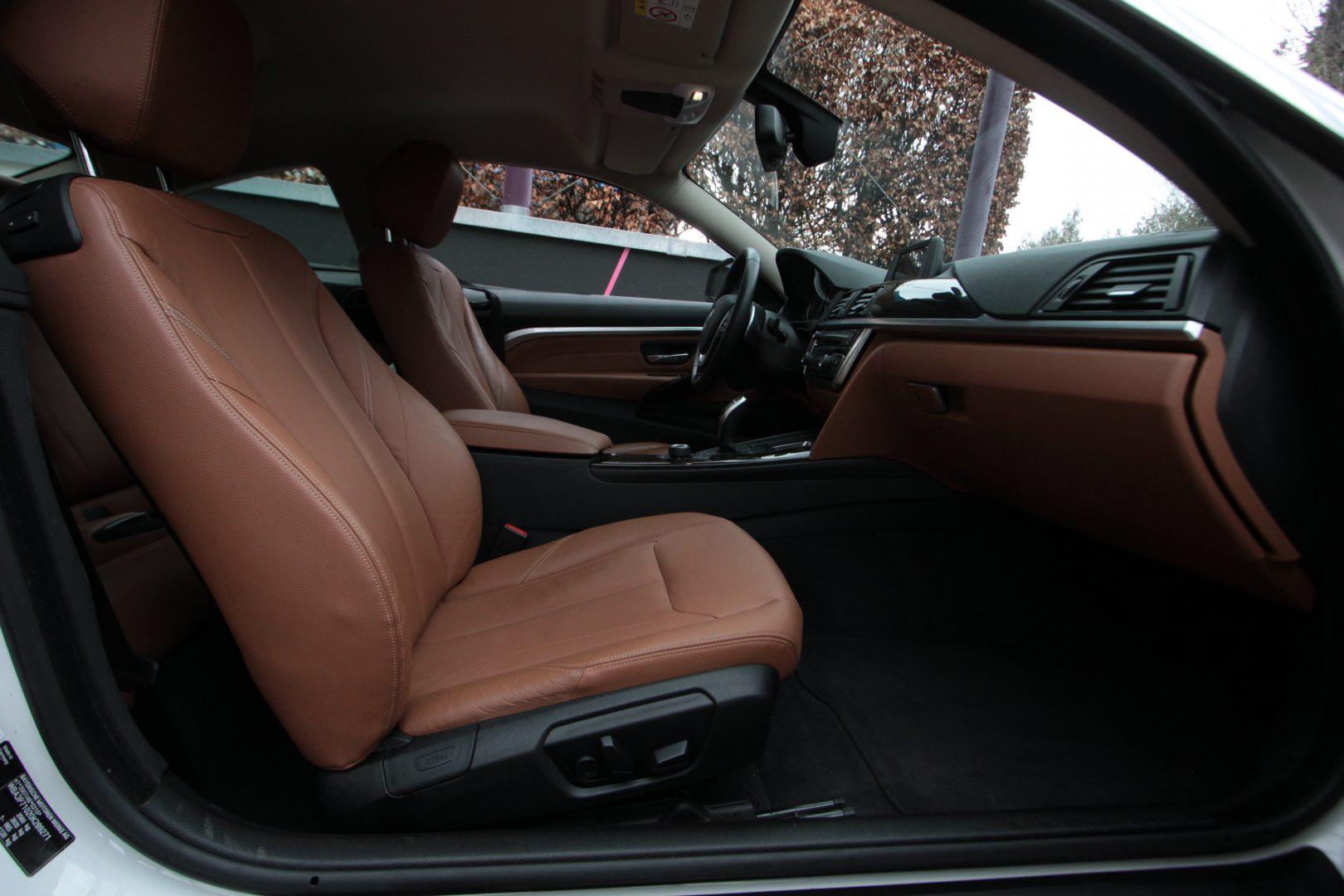 AIL BMW 430d 9
