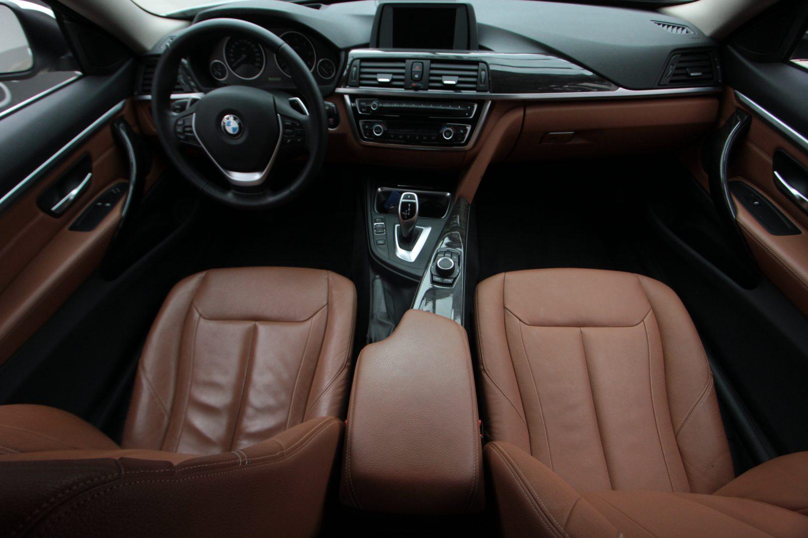 AIL BMW 430d 1