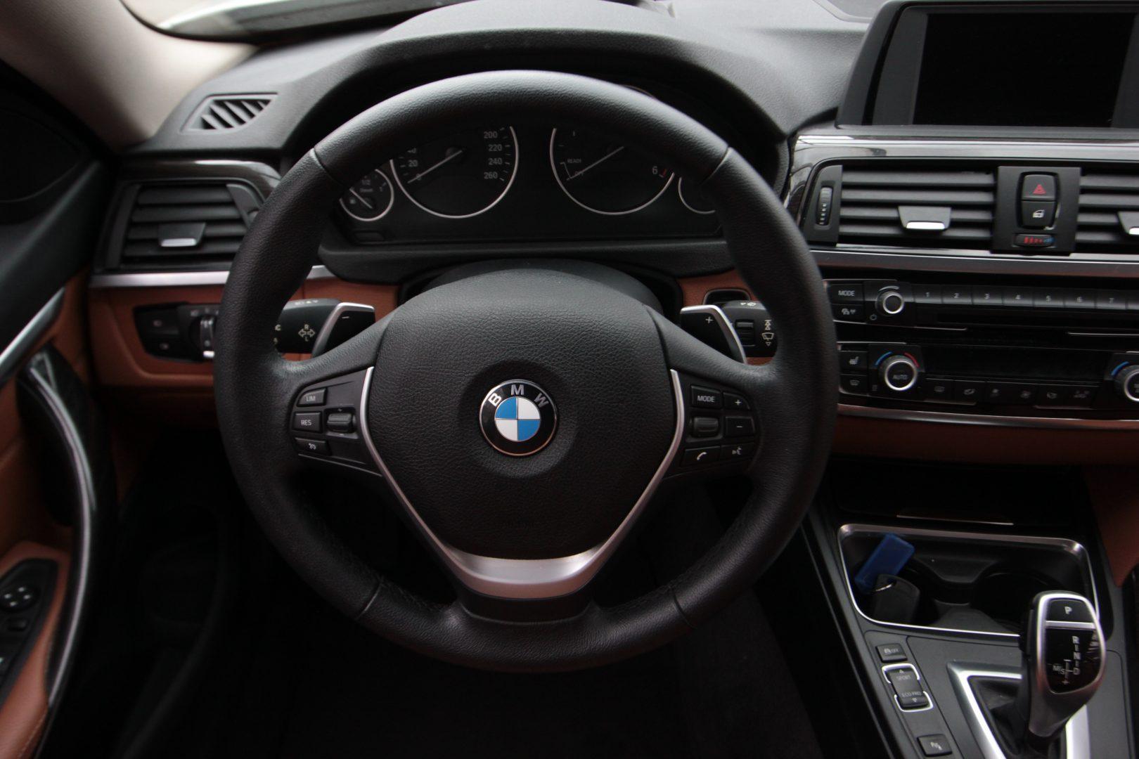 AIL BMW 430d 11