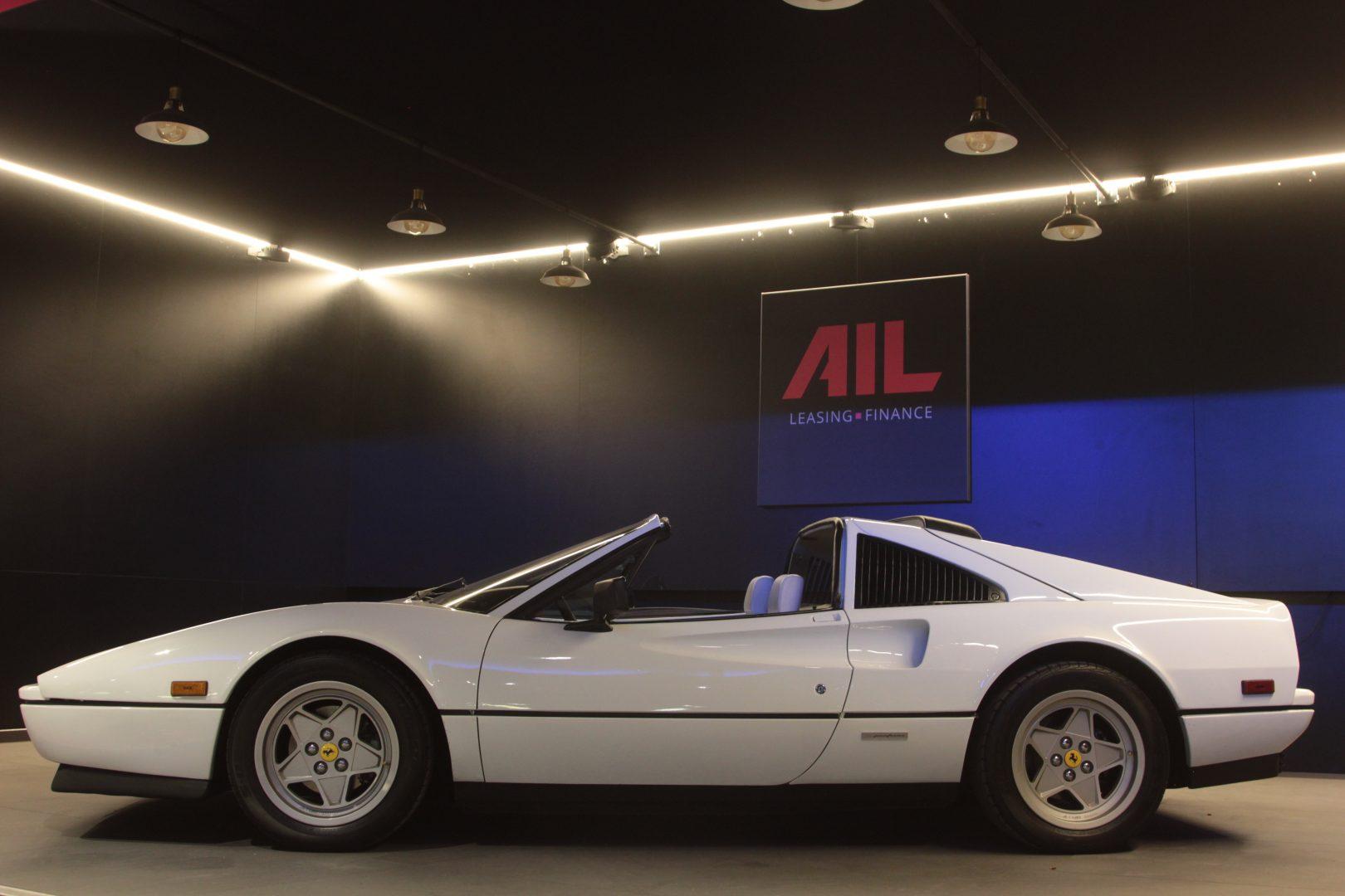 AIL Ferrari 328 GTS 6