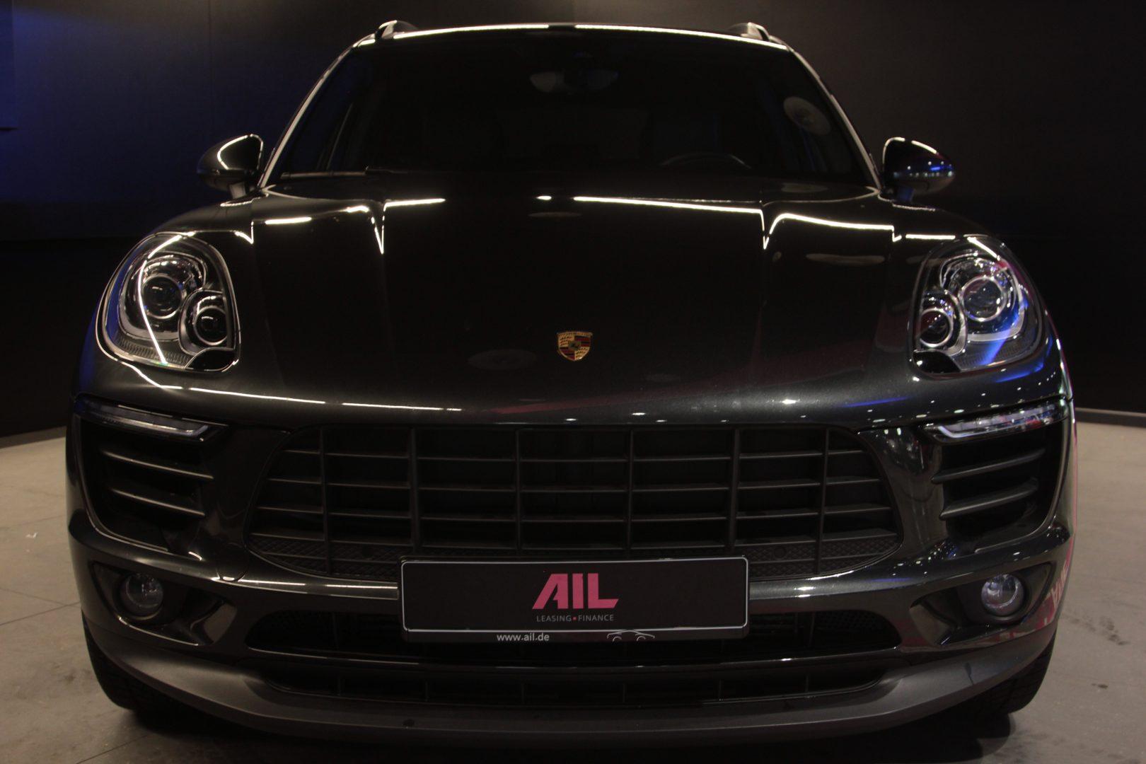 AIL Porsche Macan S Diesel 7