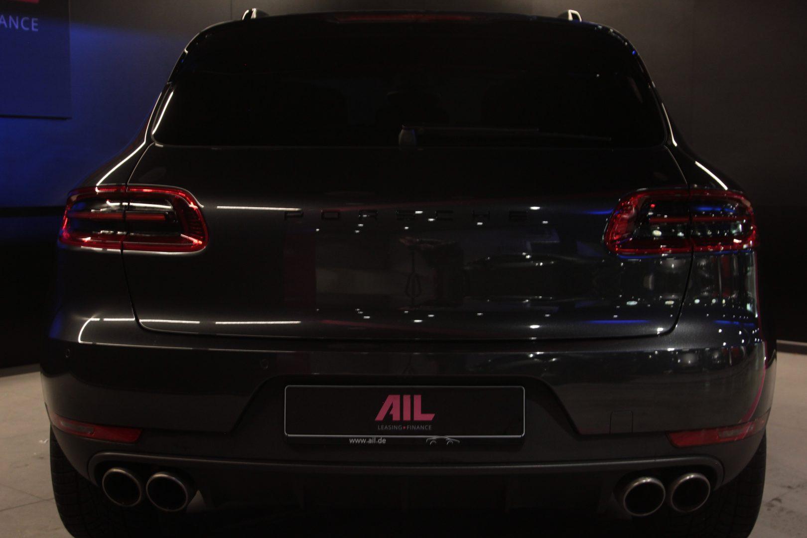 AIL Porsche Macan S Diesel 14