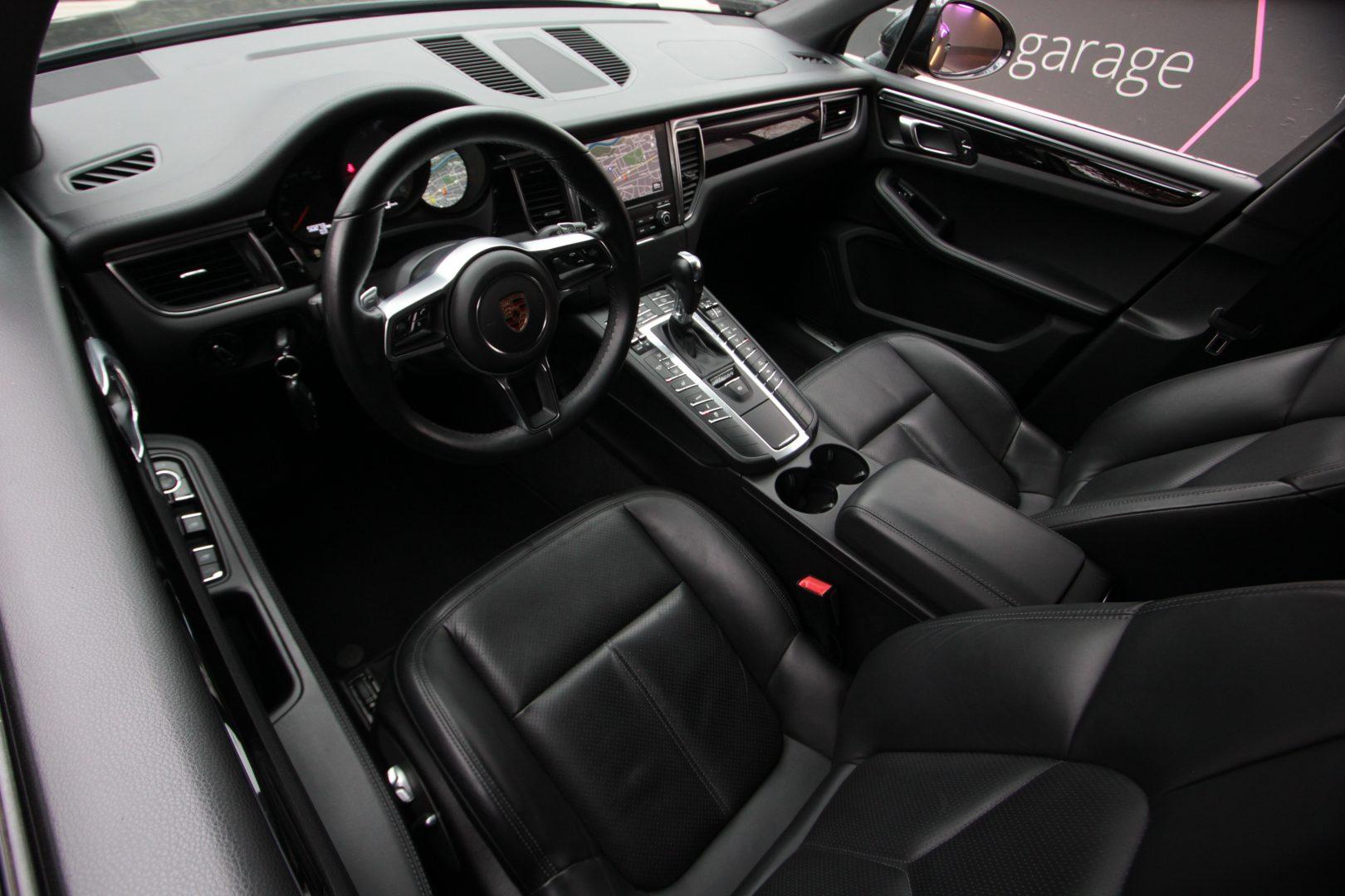 AIL Porsche Macan S Diesel 15