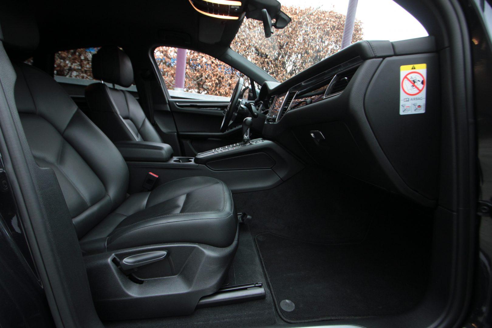 AIL Porsche Macan S Diesel 5