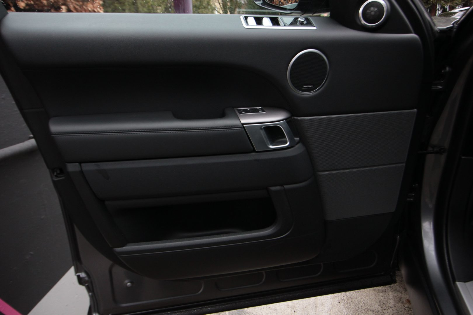 AIL Land Rover Range Rover Sport HSE 4