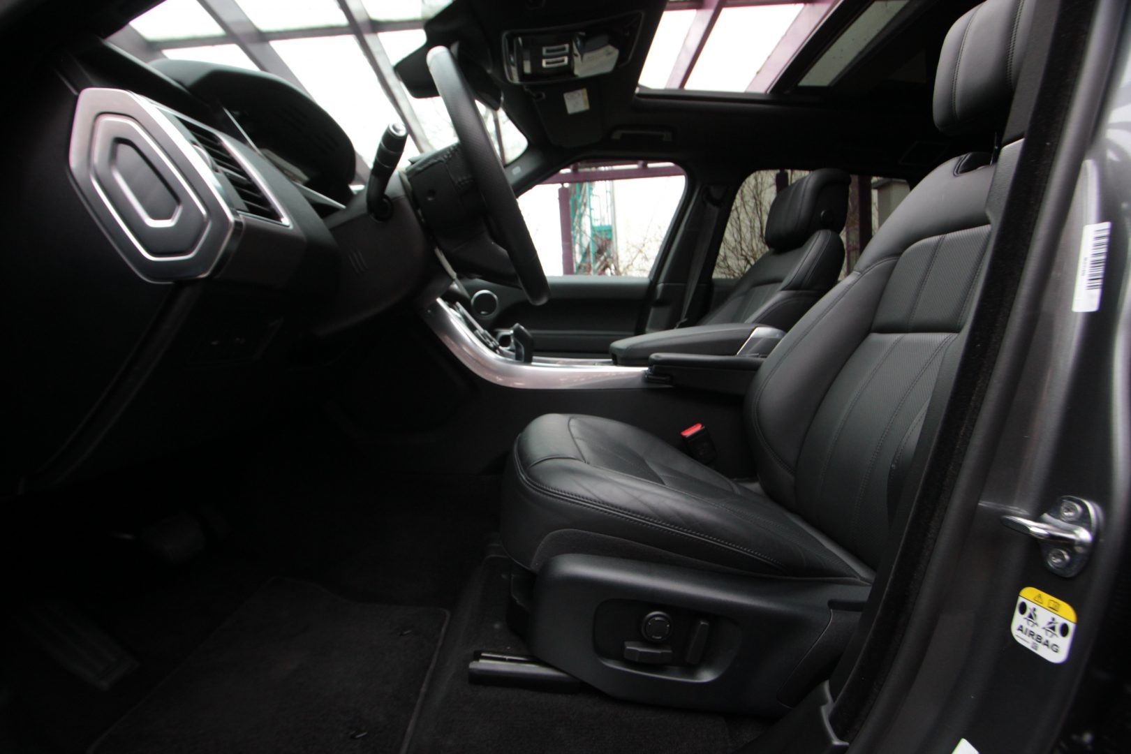 AIL Land Rover Range Rover Sport HSE 3