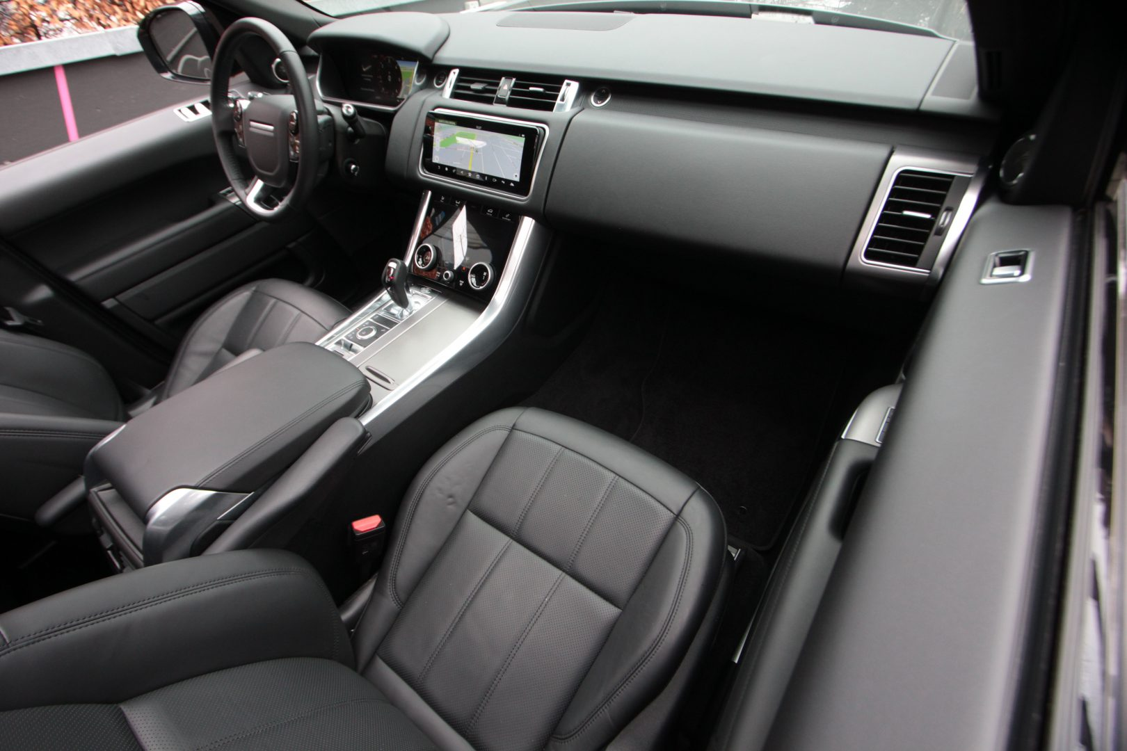 AIL Land Rover Range Rover Sport HSE 6