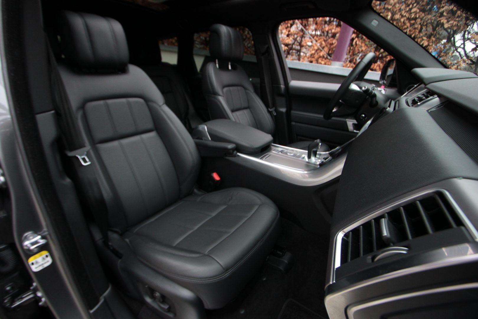 AIL Land Rover Range Rover Sport HSE 7