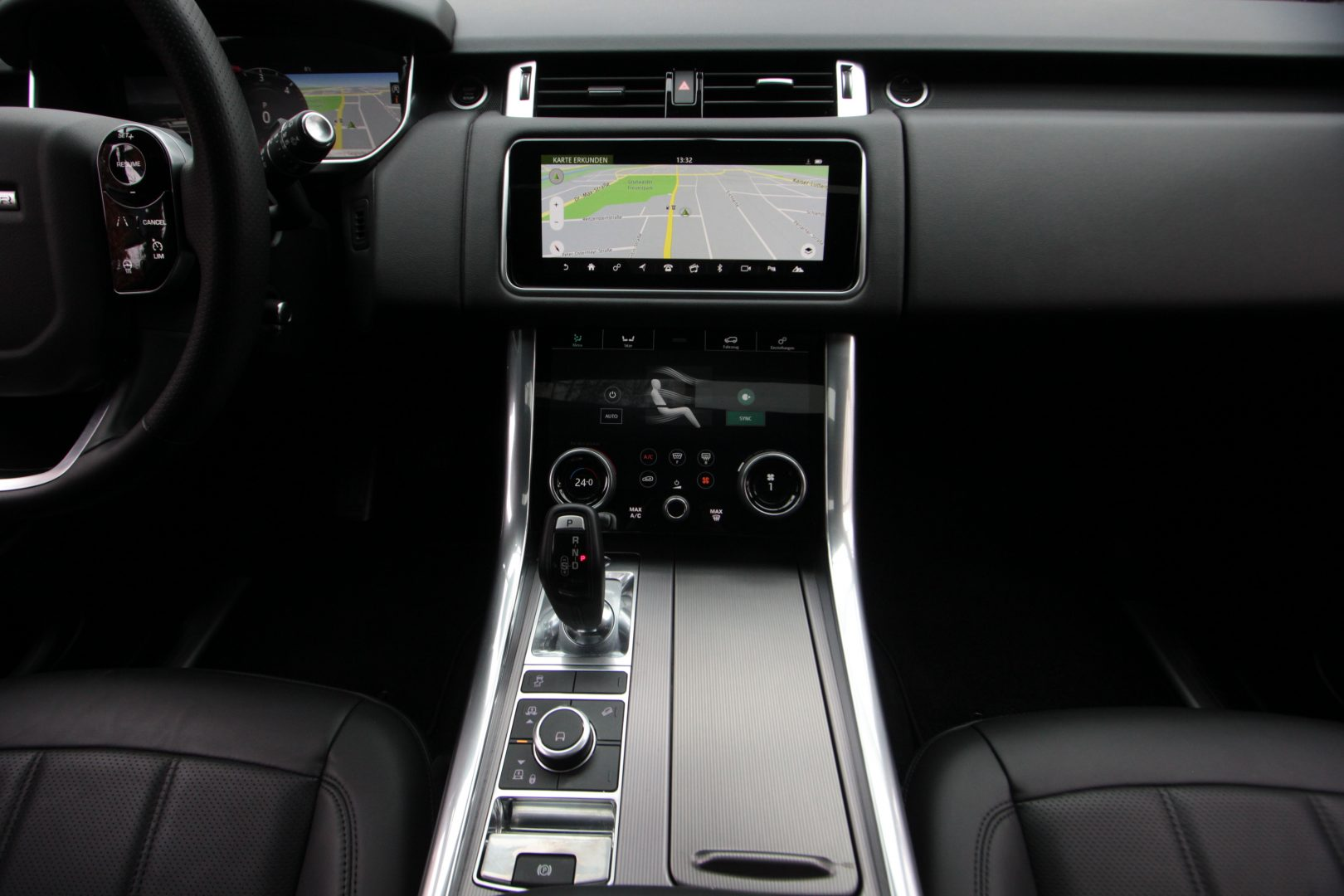 AIL Land Rover Range Rover Sport HSE 12
