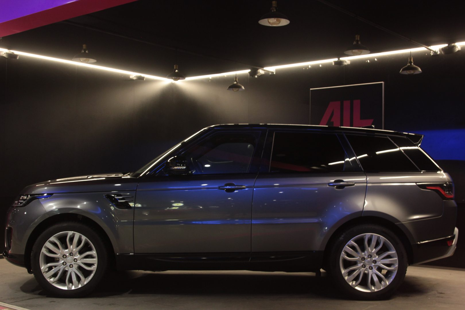AIL Land Rover Range Rover Sport HSE 5