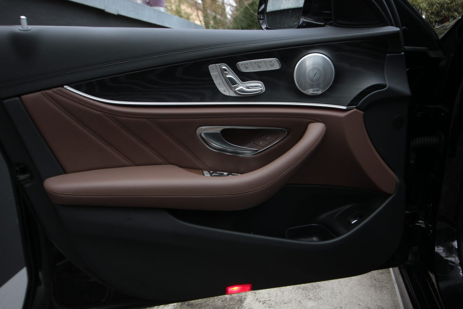 AIL Mercedes-Benz  E 63 AMG S 4Matic 6