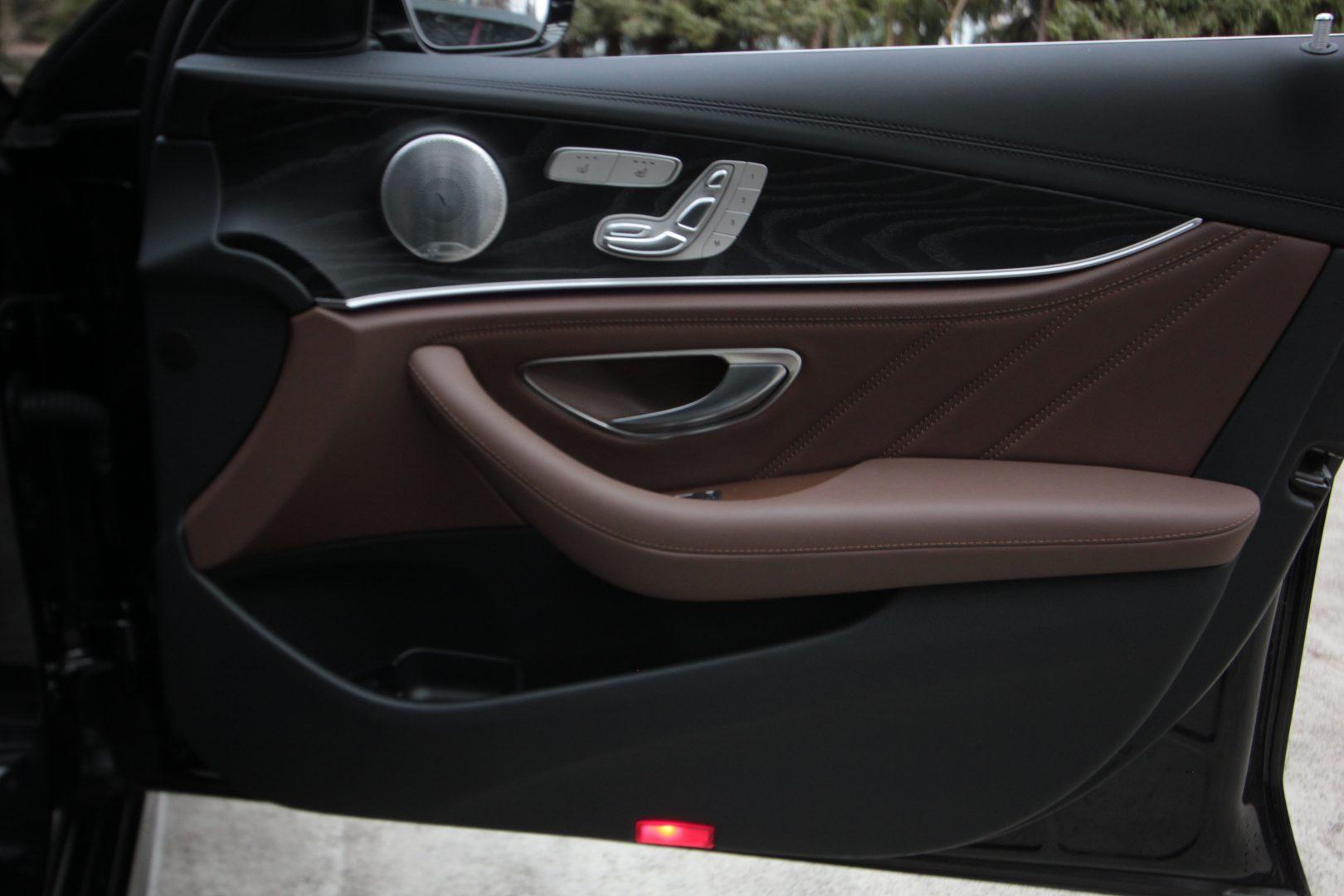 AIL Mercedes-Benz  E 63 AMG S 4Matic 12