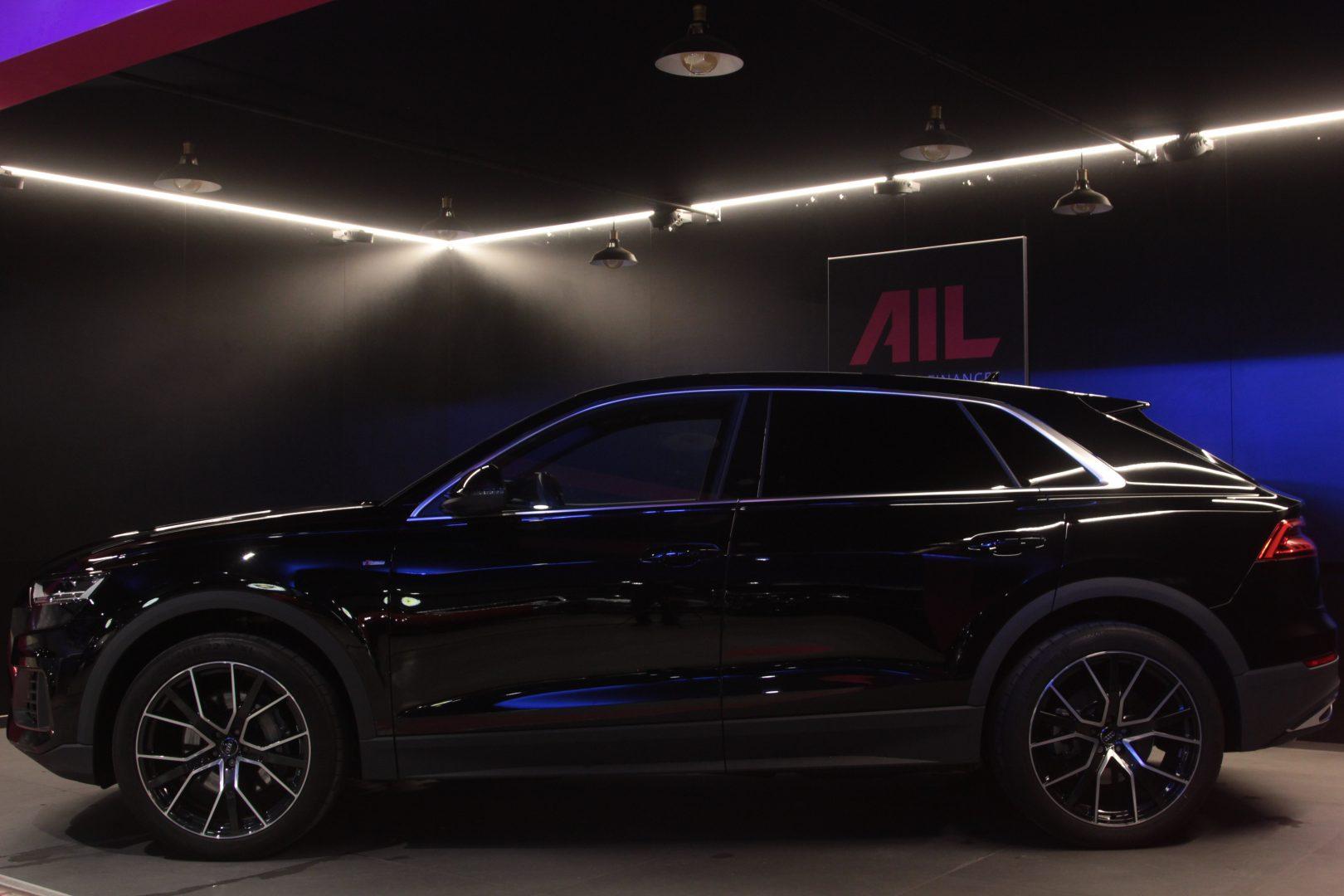 AIL Audi Q8 50TDI  S-Line  Panorama  8