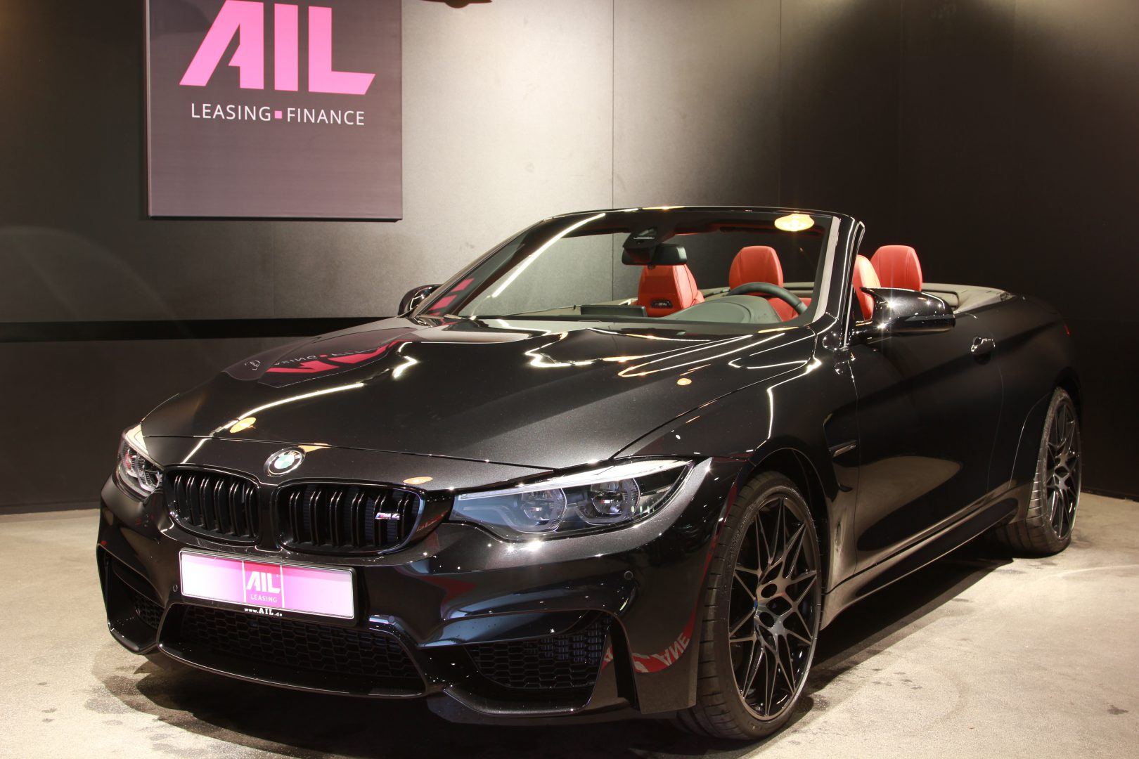 AIL BMW M4 Performance Individual 7