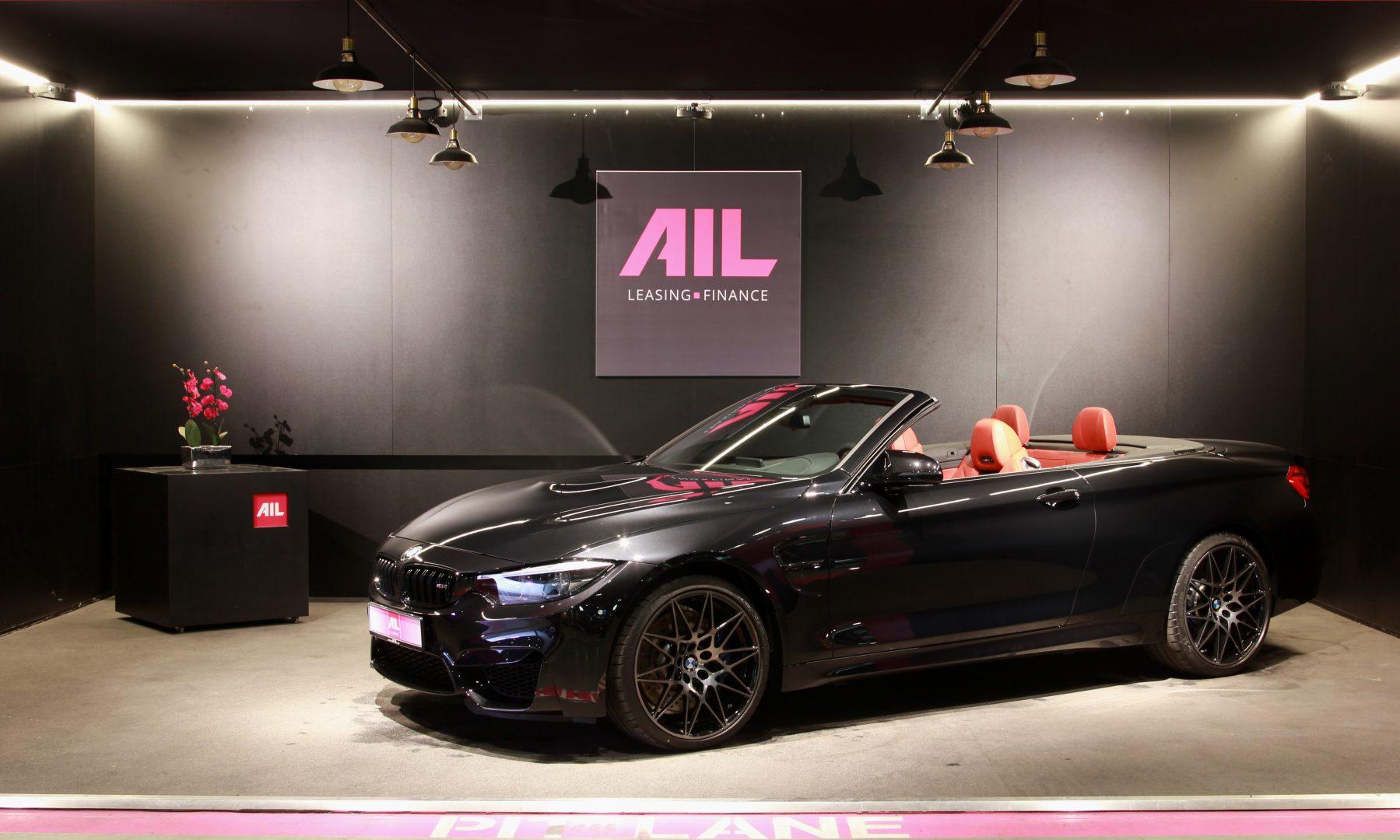 AIL BMW M4 Performance Individual 5