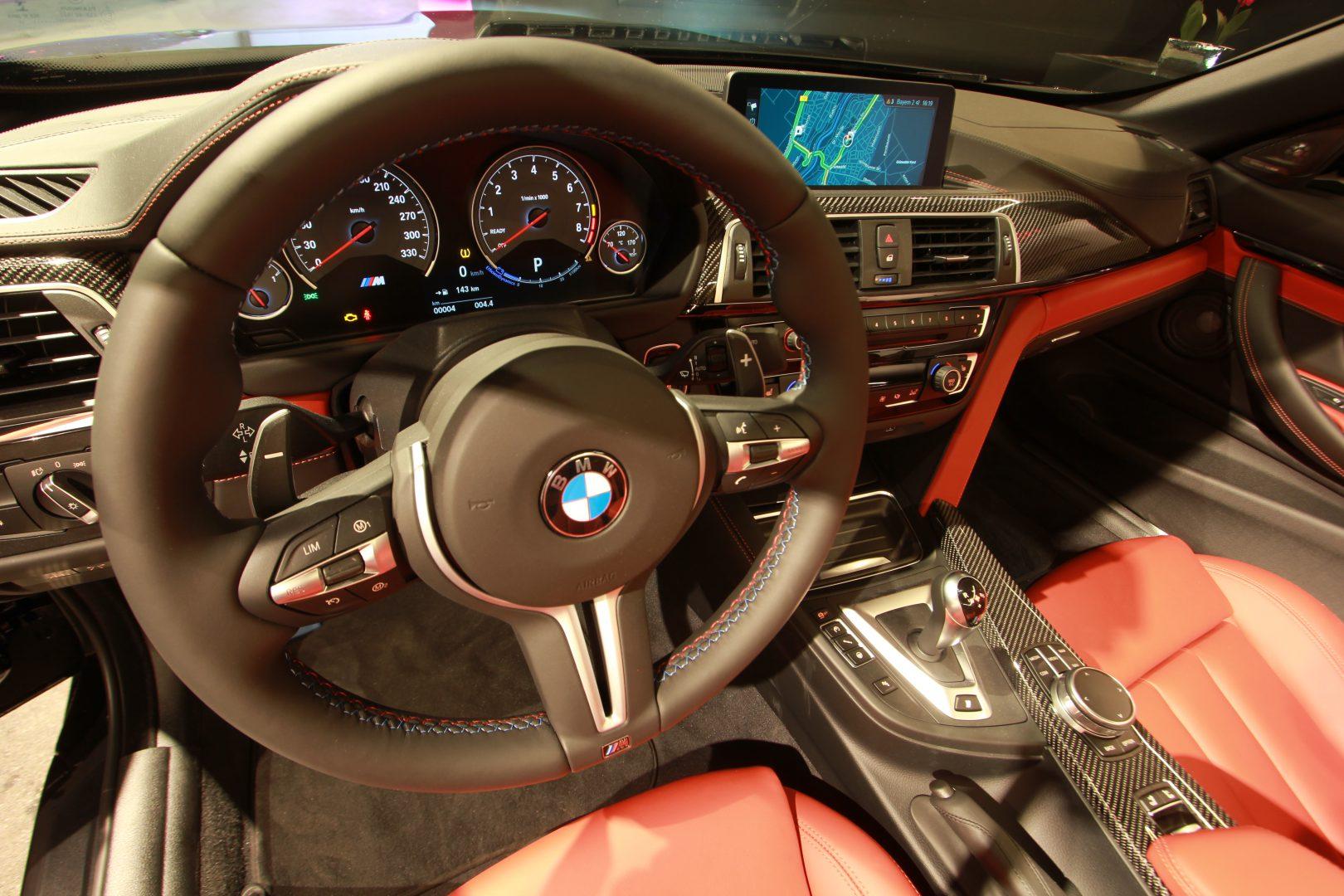 AIL BMW M4 Performance Individual 3
