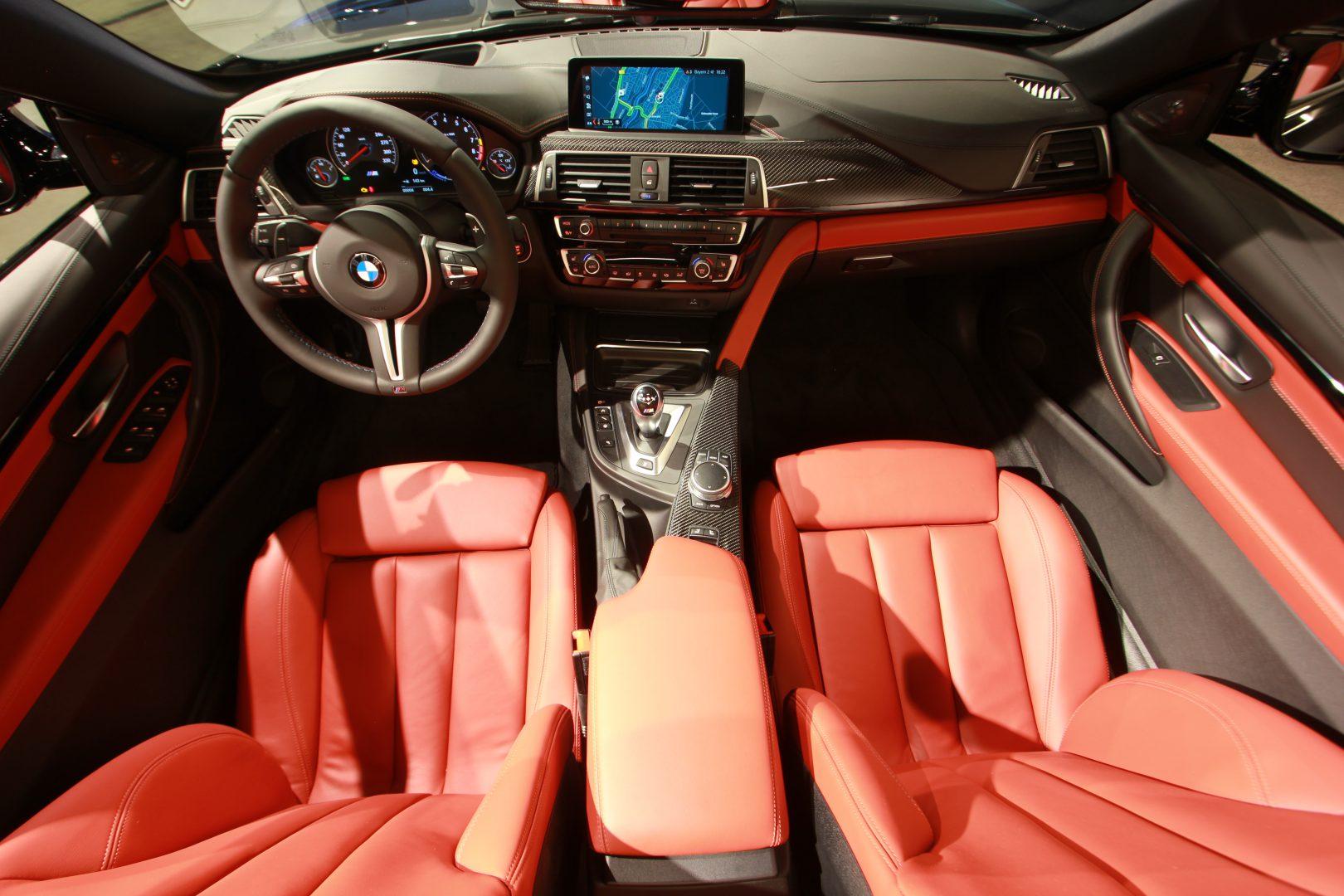 AIL BMW M4 Performance Individual 6