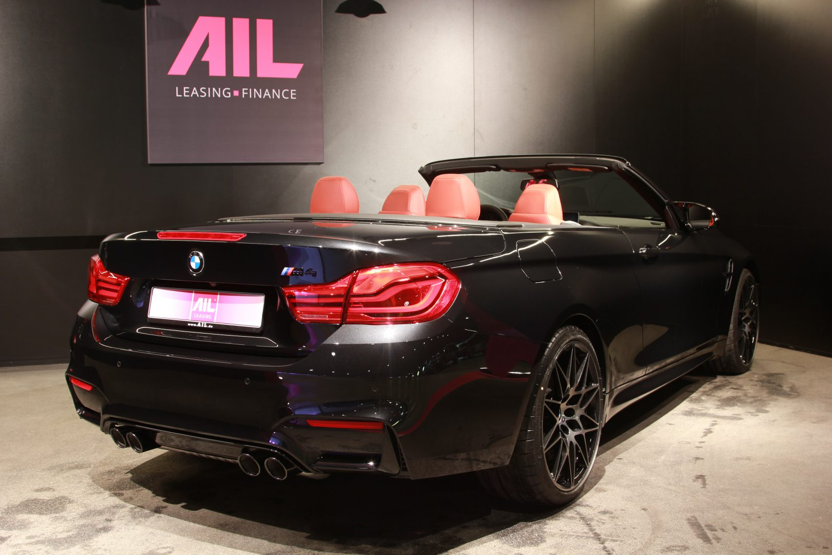 AIL BMW M4 Performance Individual 9