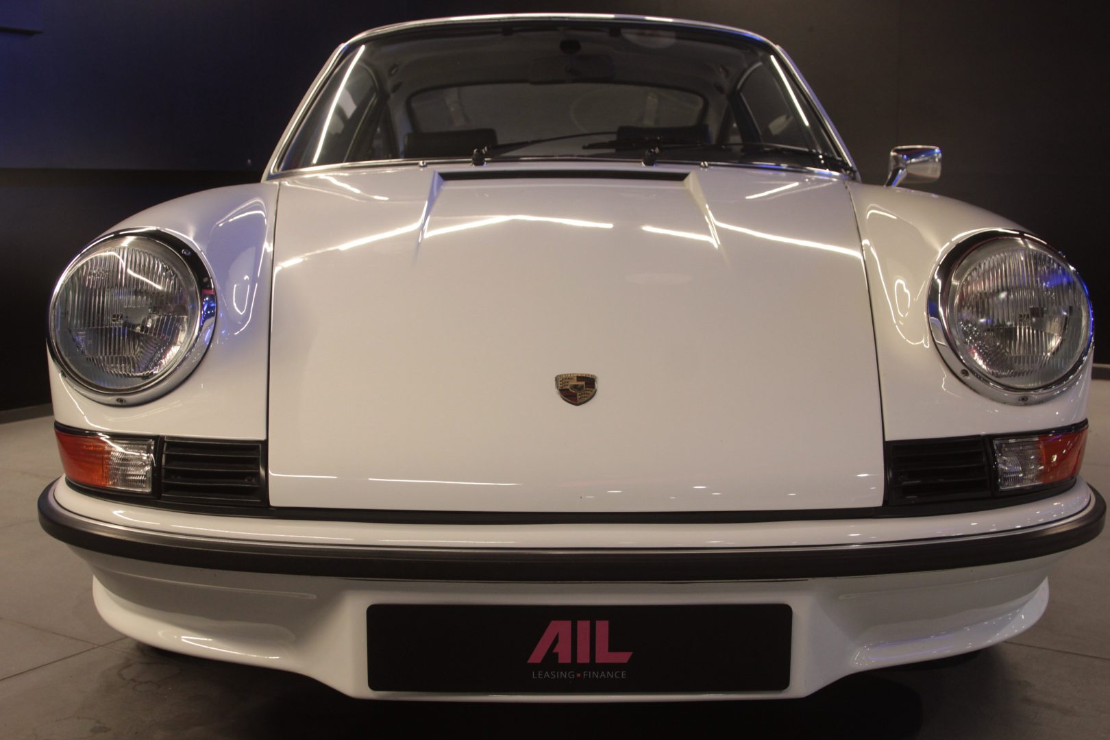 AIL Porsche 911 2,7 RS Touring 14