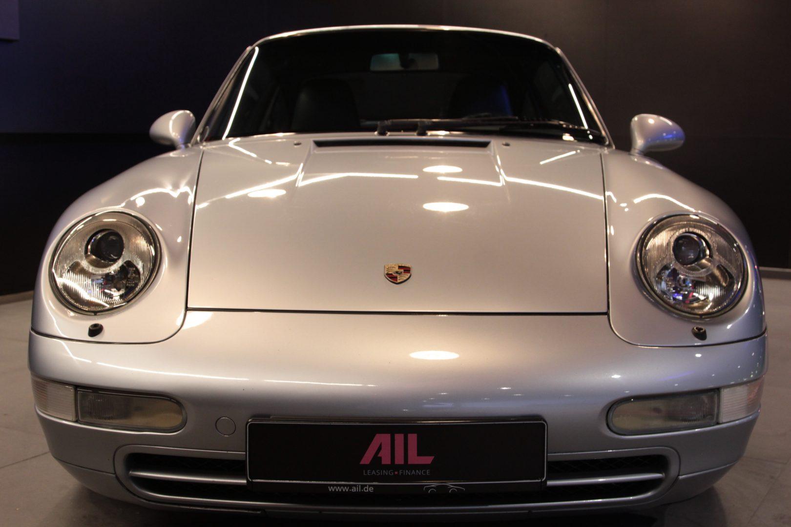 AIL Porsche 993 Carrera C2 3.6 Tiptronic 10