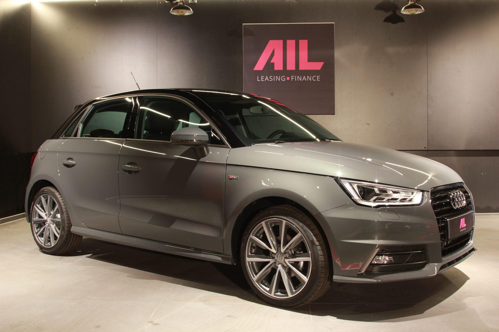 AIL Audi A1 Sportback basis 9