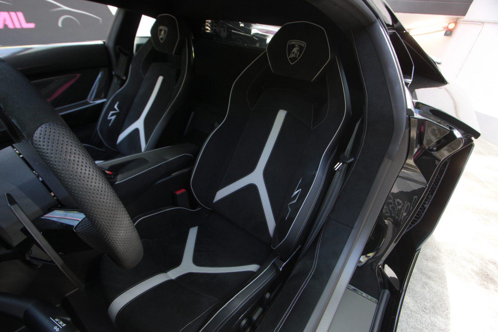 AIL Lamborghini Aventador LP750-4 SV Superveloce  10