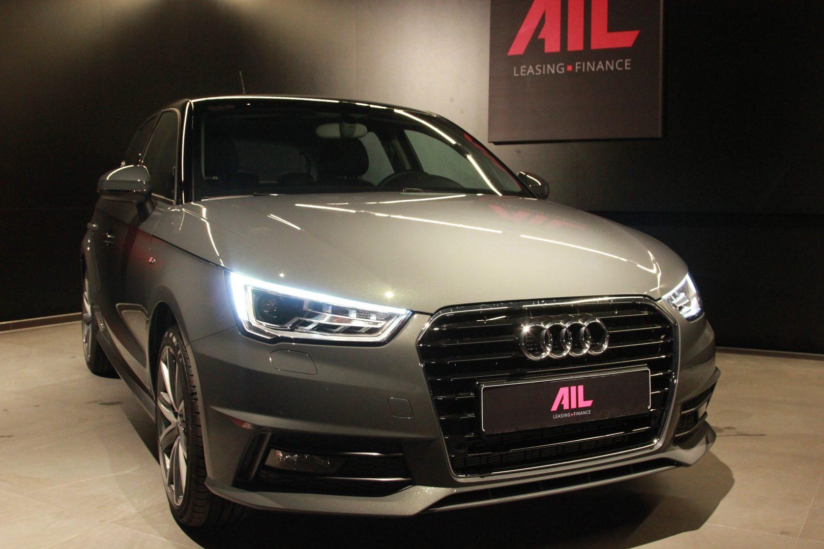AIL Audi A1 Sportback basis 2