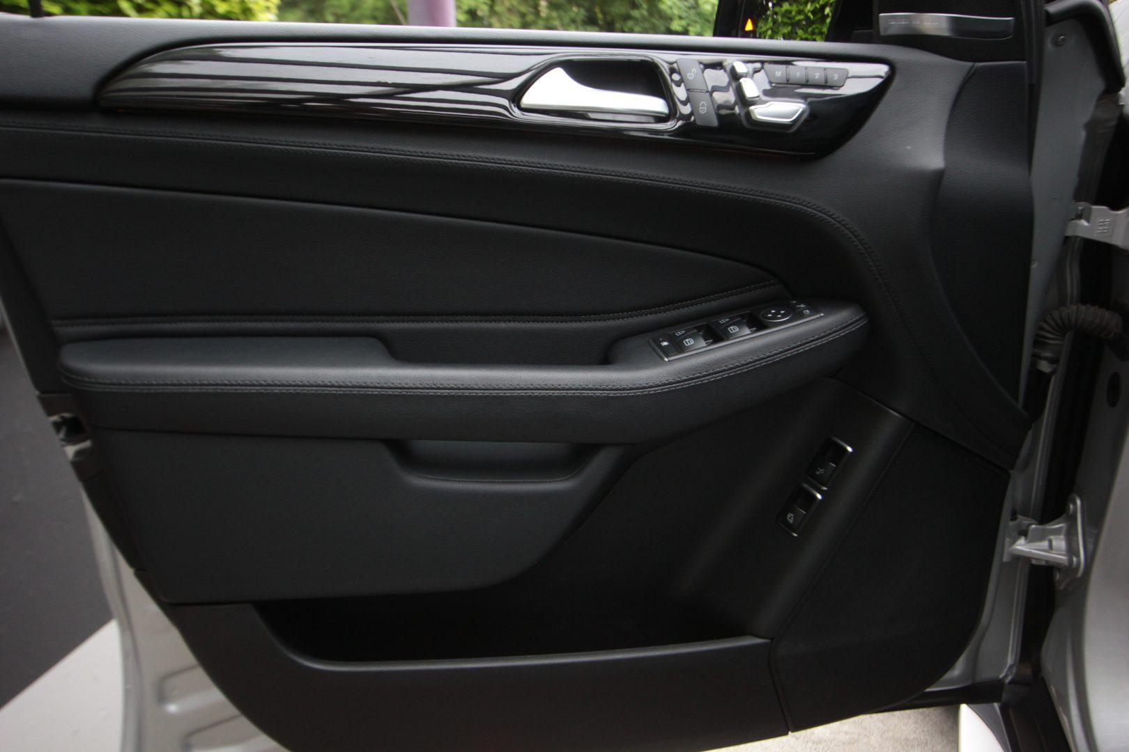 AIL Mercedes-Benz GLE 450 AMG 4Matic 11