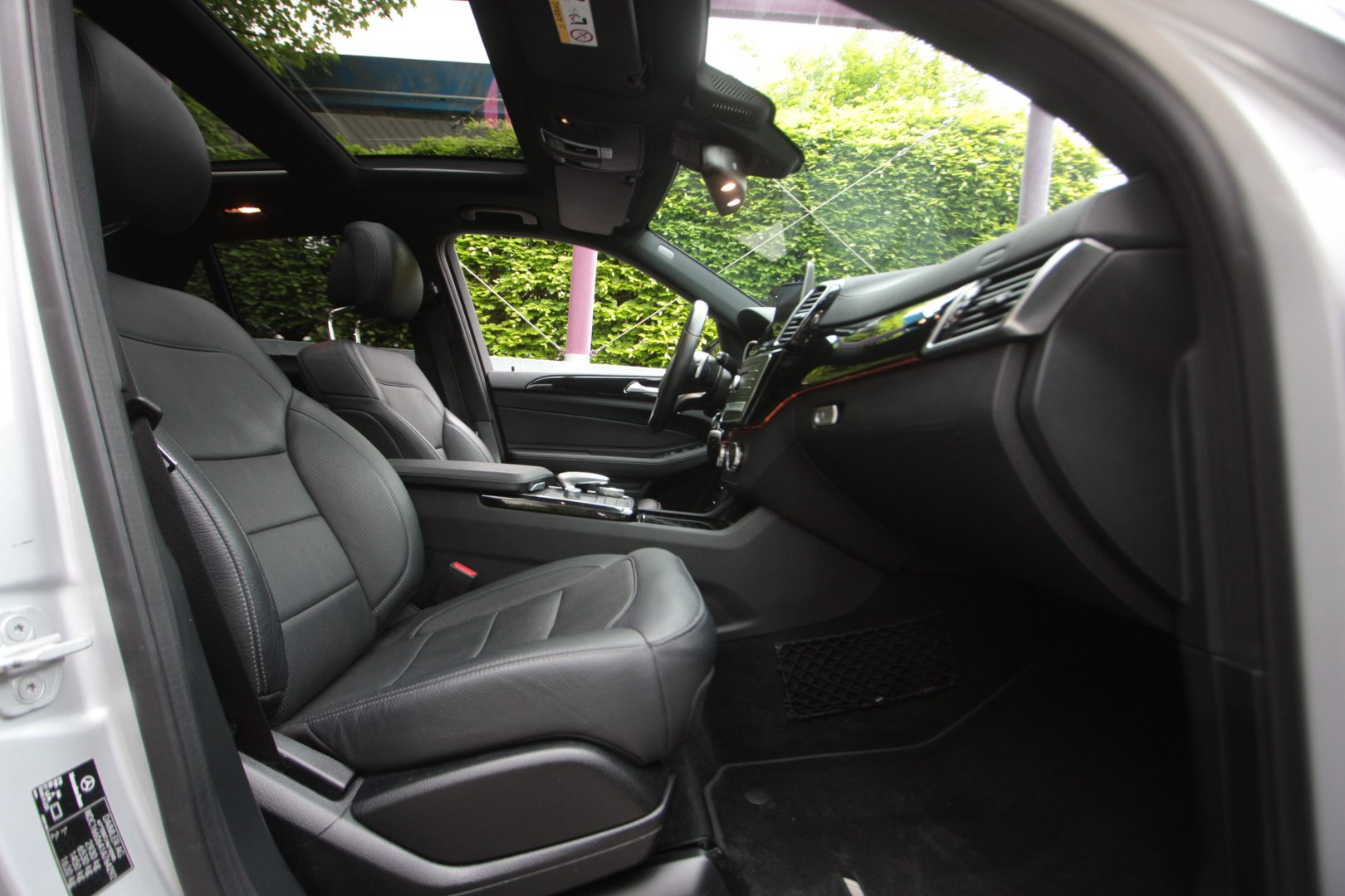 AIL Mercedes-Benz GLE 450 AMG 4Matic 3