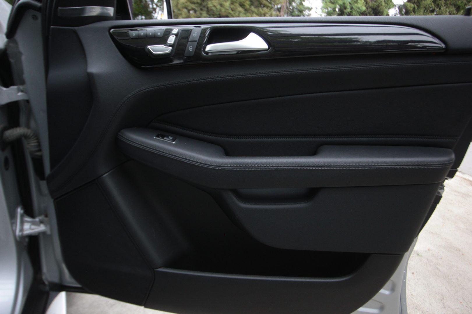 AIL Mercedes-Benz GLE 450 AMG 4Matic 13